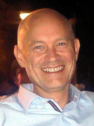 Bernd Uricher, Offenburg