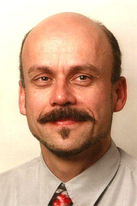 Bernhard Frey